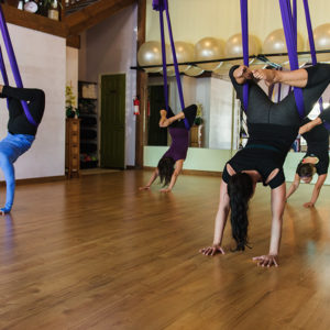 swing yoga packages in dubai
