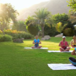 yoga classes in fujairah