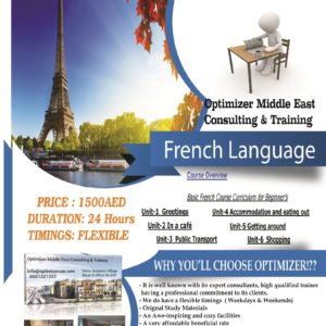 french language in dubai