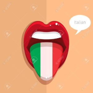 Italian languages in dubai