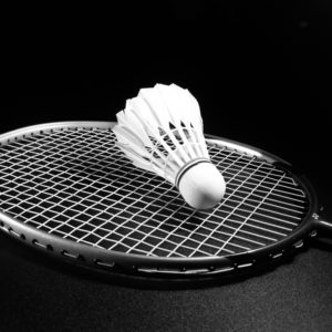 semi private badminton coaching in dubai