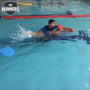 swimming classes in amr ajman