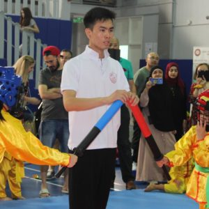 martial arts in Dubai
