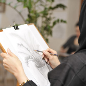 Painting classes in Dubai