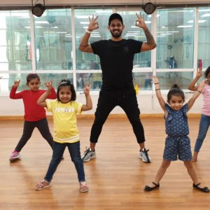 beat buzzers classes in dubai