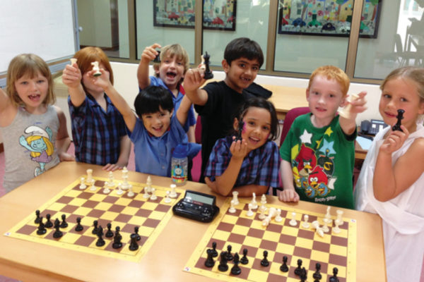 chess classes in dubai