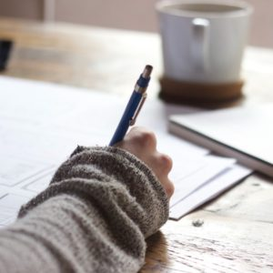 handwriting courses near me