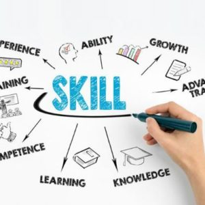 skill development classes in dubai