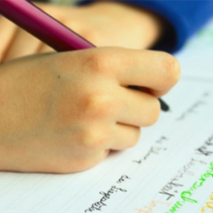 handwriting classes in dubai