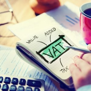 Vat reconsideration in Dubai