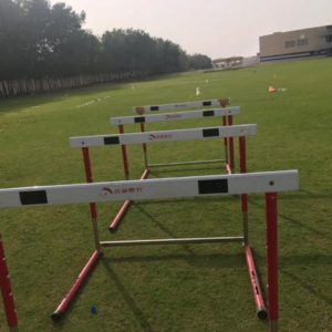 ATHLETICS INDIVIDUAL COACHING weekdays