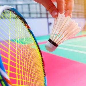 badminton eklite classes in sharjah 3 sessions